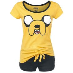 Jake by Adventure Time