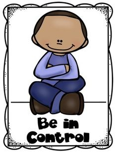 Kids Can Classroom Posters for Positive Behaviors! Kindergarten and First Grade. Includes 12 posters. $