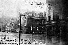 PARKERSBURG, WEST VIRGINIA: The Floods