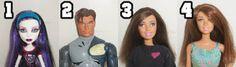 Stars Of Barbie: Por que você deve ganhar?