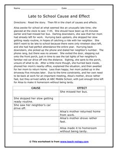 Recognizing Cause And Effect Worksheets Admirably The Importance Of in addition Cause and effect powerpoint also  likewise What is Cause and Effect    Worksheet   Education likewise Cause and Effect   ESL worksheet by johanne23232 as well  likewise  besides Cause and Effect Worksheets   Free Printables   Education besides Grade Worksheets Cause And Effect Best Of Ideas On Picture For as well  additionally Resources   Reading   Cause And Effect   Worksheets likewise 242 Best Cause   Effect images   Cause  effect  Cause  effect furthermore Cause and Effect Worksheets   Free Printables   Education together with 12 Cause and Effect Lesson Plans You'll Love   eTeachers together with Teaching Cause   Effect in English   Literacy Ideas together with 8 FREE cause   effect worksheets    colorful   fun   easy to. on recognizing cause and effect worksheets