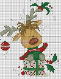 Brilliant Cross Stitch Embroidery Tips Ideas. Mesmerizing Cross Stitch Embroidery Tips Ideas. Xmas Cross Stitch, Cross Stitch Charts, Cross Stitch Designs, Cross Stitching, Cross Stitch Embroidery, Embroidery Patterns, Hand Embroidery, Cross Stitch Patterns, Christmas Embroidery