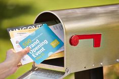Need to revive your direct mail strategy? Five tips to help any small business make a powerful direct mail campaign: