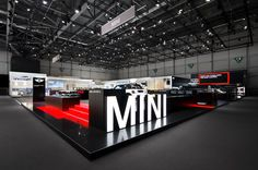 motor show exhibition - Google Search