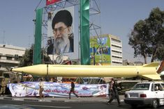 Iranian general threatens pre-emptive strike against Israel, attacks on US bases