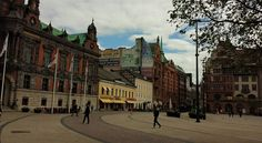Malmo, Sweden - love being a tourist travel blog