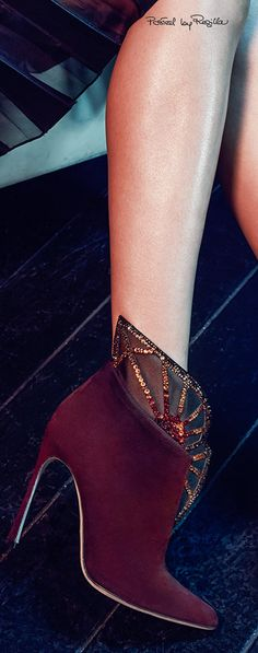 ~Casadei FW 2014 | The House of Beccaria