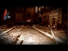 Excessive Walkthrough, Dishonored - High Overseer Campbell