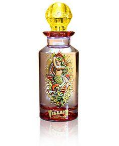 Ed Hardy Villain Perfume