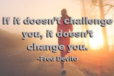 A Quote from Fred Devito