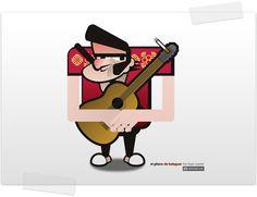 El Gitano de Balaguer. El mite.