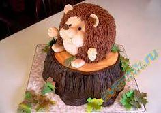 Какаиспечь торт ёжик видео Туризм - peascms.ru
