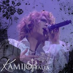 ‪While waiting for the official release of the new single 「mademoiselle」on September 27th 2017 ~♡ ‬ ‪#KAMIJO, #KAMIJOItalia , #マドモワゼル‬