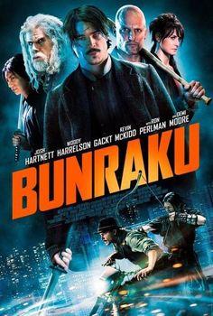 Image detail for -Bunraku Movie Poster bunraku movie poster – Onlinemovieshut.com