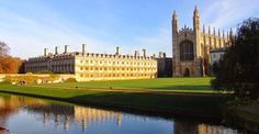 University of Cambridge exam tests