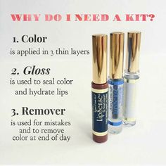 Get your starer kit today, use Distributor ID# 513072