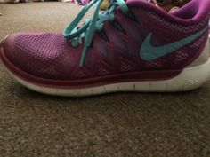 Love these Nike