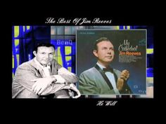 He Will Jim Reeves - YouTube
