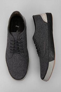 Wool Trainers - Urban Outfitter | The year of the gentlemen | Pintere…