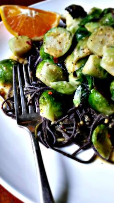 sprouts in sprouts with black beans brussel sprouts and japanese when ...