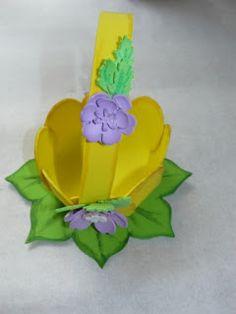 Handmade: Cosulete decorative / jucarii Day