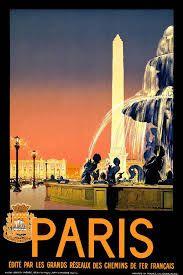 Image result for vintage travel posters