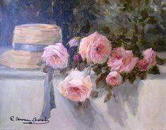 Painting by R.Masson Benoit - #pintura #art #artwit #twitart #fineart #painting