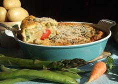 Frittata #Vegetarian Spring eating http://www.selectps.com/index.php?main_page=product_info&cPath=2_33&products_id=546