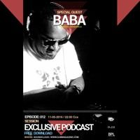 Exclusive Podcast 012 Special Guest DJ BaBa Ccs - Venezuela by DJMmagazine on SoundCloud