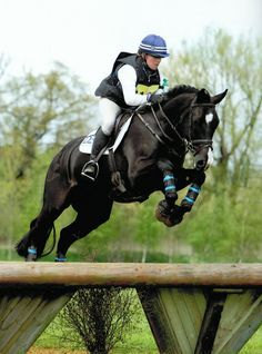 Eventing -Point 2 Air Jackets available at: http://earnequestrianonline.com/