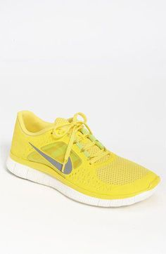 newest 6e6be 1b33a Nike  Free Run+ 3  Running Shoe (Men) available at  Nordstrom