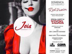 Domenica 22 febbraio 2015 #joia #joiarubiera #joiasundaylife #dimitrimazzoni #rivaz