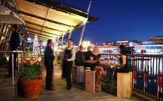 Roof Top Bar at Coast Sydney 02 ROOFTOP BARS!