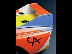 Calder 3.0 CSL