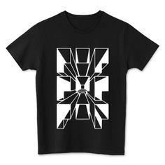 pop pop pop 2 | デザインTシャツ通販 T-SHIRTS TRINITY(Tシャツトリニティ)