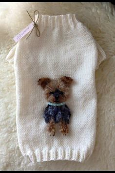 for the pets Yorkie Clothes, Pet Clothes, Crochet Dog Clothes, Dog Jumpers, Dog Clothes Patterns, Boy Dog, Dog Jacket, Pet Fashion, Dog Sweaters
