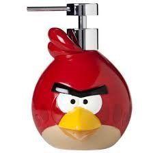 Angry Birds Soap Pump Jay Franco & Sons https://www.amazon.com/dp/B00CRIRK2E/ref=cm_sw_r_pi_dp_x_yuGMybDHGEYWS