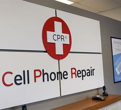 Cracked screens, water damage, virus removal, etc. We fix it all at CPR Cockeysville! Stop in today to see how we can help with your tech repair.