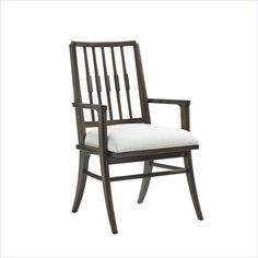 Crestaire - Savoy Arm Chair in Porter - 436-11-70 - Stanley Furniture - Dining room - modern furniture