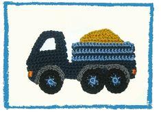 Lastwagen LKW