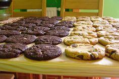 #cookies #chocolatechipscookies