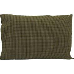 Tea Cabin Pillow Case