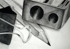 Excellent observational drawing Ideas (26)