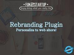 Rebranding Plugin Fun2Startup