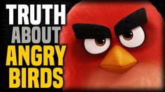 The Truth About Angry Birds: The Movie | Stefan Molyneux from Freedomain Radio