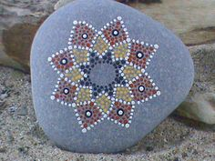 Painted Rock/Beach Stone