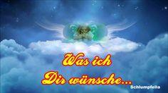 Ich wünsche Dir...HoffnungGlückFriedenFreudeBesinnungLebenSprüche,...