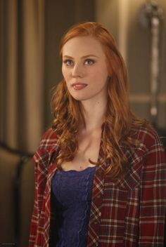 The Power of Deborah Ann Woll list