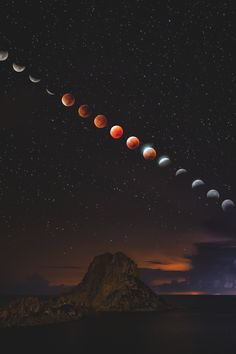 "~ A T L A S ~ is part of Galaxy wallpaper - stayfrsh ""Blood Moon "" Planets Wallpaper, Cute Wallpaper Backgrounds, Galaxy Wallpaper, Nature Wallpaper, Cute Wallpapers, Moon Photography, Landscape Photography, Blood Moon Eclipse, Lunar Eclipse"