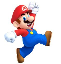 Nintendo discounts Mario games ahead of New Super Mario Bros. 2 launch